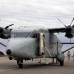 Exército Brasileiro vai receber quatro aviões C-23 Sherpa adicionais