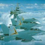 Canadá aumenta o número de Hornets a serem adquiridos da Austrália