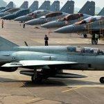Força Aérea Indiana recebe propostas iniciais de seis fabricantes de caças