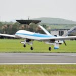 IMAGENS: Voa o novo drone de reconhecimento e ataque chinês Yaoying-2