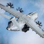 """AIRBUS: """"Grande parte dos problemas do A400M foram sanados"""""""
