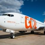 FARNBOROUGH: Gol altera pedido para 30 Boeings 737 MAX 10 e adiciona mais 15 MAX 8