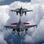 Cingapura deve anunciar em breve plano de substituição de seus F-16s
