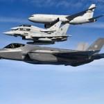 Itália disse que não comprará mais caças F-35 e estuda diminuir pedido existente