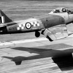 Os F-86 da RAF