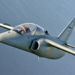 Jato Marchetti S-211 recebe autorização para treinamento de voo nos EUA
