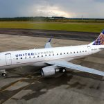 FARNBOROUGH: Embraer e United Airlines assinam contrato para 25 jatos E175