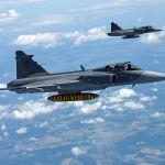 República Tcheca oferece policiar espaço aéreo eslovaco até a chegada de caças F-16