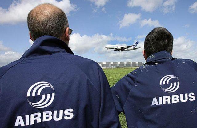 airbus - Airbus pode deixar o Reino Unido