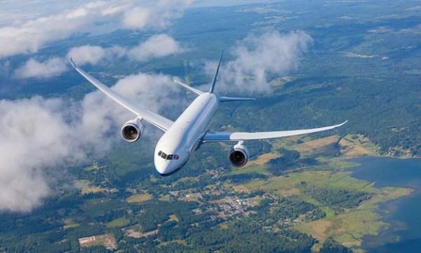 boeing 787 dreamliner 625x300 1528076312100 600x361 - Companhia indiana Vistara encomenda 19 aeronaves Airbus e Boeing avaliadas em US$ 3,1 bi
