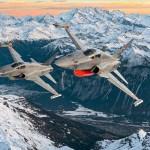 Suíça inicia nova competição para compra de caças