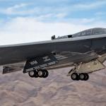 Lockheed Martin modernizará sistemas de defesa do B-2 Spirit