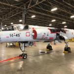 Draken começa a montagem do primeiro Mirage F1M