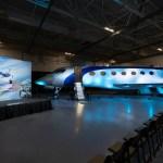 Gulfstream entrega o primeiro G500