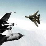GUERRA IRÃ x IRAQUE: Foxbat versus Tomcat
