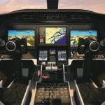 Bombardier oferece atualização de aviônica nas aeronaves Learjet 75 e Learjet 70