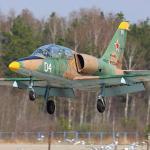 Acidente com jato de treinamento L-39 na Rússia