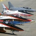 Espanha teria confirmado troca de aeronaves militares com a Coreia do Sul