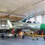 Força Aérea de Angola recebe quatro caças modernizados Su-30KN