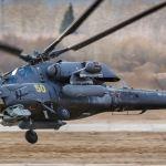 Instituto russo projeta pás de rotores que aumentam velocidade de helicópteros para 400 km/h