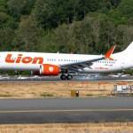 Indonésia divulga relatório preliminar sobre acidente com Boeing 737 MAX da Lion Air