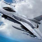Eslováquia assina compra para 14 caças F-16 Block 70/72