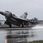 Jatos Mirage 2000 de Taiwan tem baixo índice de prontidão operacional pelo alto custo de manutenção