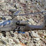Leonardo recebe contrato de US$ 376 milhões para manutenção dos Apaches do Reino Unido