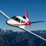 VÍDEO: Cirrus apresenta a segunda geração do Vision Jet