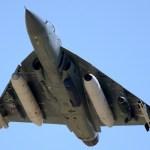 Força Aérea Indiana quer integrar míssil ASRAAM no LCA Tejas
