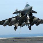 França amplia encomenda de avançados pods de reabastecimento para o Rafale