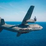 Leonardo e Northrop Grumman Australia assinam acordo para oferecer em conjunto o C-27J na Nova Zelândia