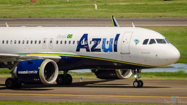 37964891646 1685824811 h 600x338 - Cade aprova parceria entre Azul e Correios