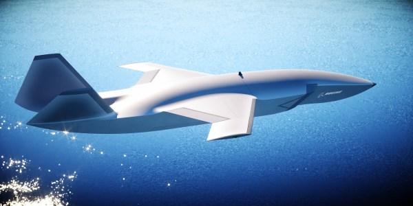 """Boeing ATS Solo1 600x300 - Boeing apresenta na Austrália seu novo sistema conceito não tripulado de combate """"Loyal Wingman"""""""