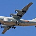 Aeronave chinesa entra na zona de identificação de defesa aérea da Coreia do Sul