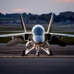 Collins Aerospace fornecerá assento ACES 5 e trem de pouso para jato de treinamento Boeing T-X