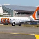 GOL suspende os voos de seus Boeing 737 MAX 8