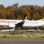 Acidente com Boeing 737 MAX 8 da Ethiopian Airlines
