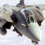 GUERRA DO GOLFO: Tomcats atacam o iate de Saddam Hussein