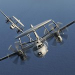 Northrop Grumman recebe contrato da Marinha dos EUA para 24 novos E-2D Advanced Hawkeye