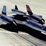 GUERRA FRIA: Drone de ataque nuclear