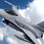 Lockheed Martin poderá entregar o primeiro F-16V para Bulgária até o final de 2022