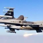 EUA contabiliza caças F-16 do Paquistão e nenhum foi abatido pela Índia