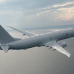 Boeing propõe a criação de uma frota conjunta de P-8 da OTAN