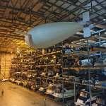 Equipe do Reino Unido experimenta drone que 'respira' o ar para se impulsionar e tem alcance ilimitado