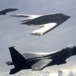 """Presidente dos EUA cancela ataque ao Irã quando """"aviões de guerra estavam já no ar"""""""
