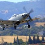 ARIVENTURE: Ultra raro P-51H Mustang poderá ser visto em Oshkosh este ano
