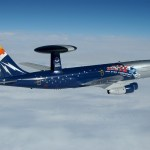 OTAN avalia troca dos E-3 AWACS pelos novos E-7 da Boeing
