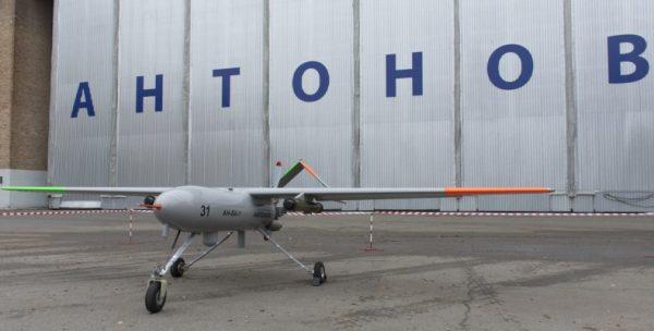 Antonov UAV 790x400 600x304 - PARIS AIR SHOW: Emirados Árabes Unidos e Ucrânia pretendem desenvolver UAVs em conjunto