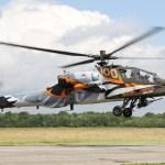 Holanda suspende os voos de todos seus helicópteros Apache
